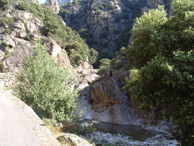 Les Gorges d'Héric S1051136