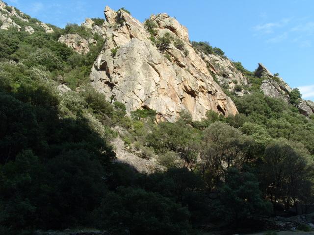 Les Gorges d'Héric S1051145