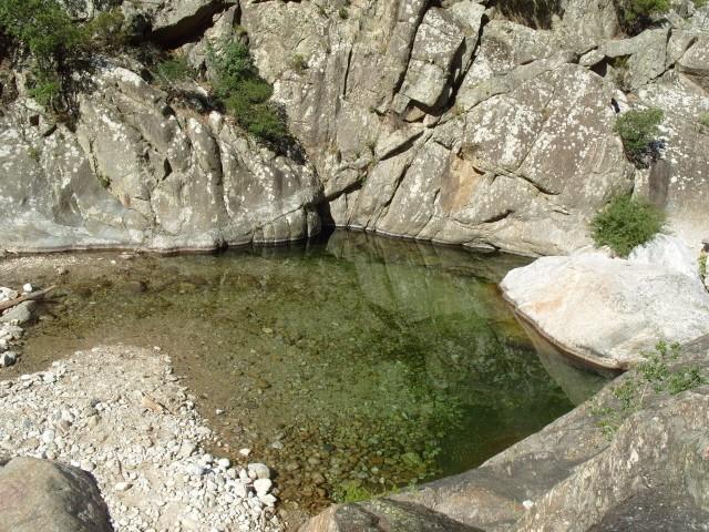 Les Gorges d'Héric S1051215