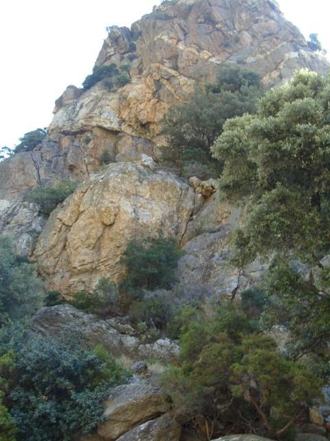 Les Gorges d'Héric S1051221