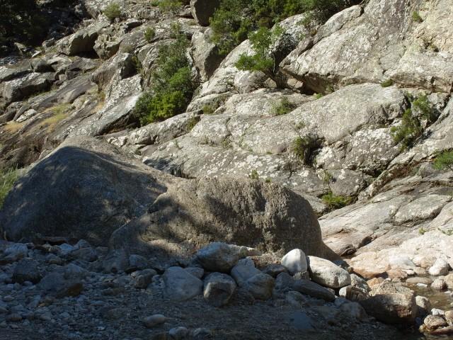 Les Gorges d'Héric S1051280