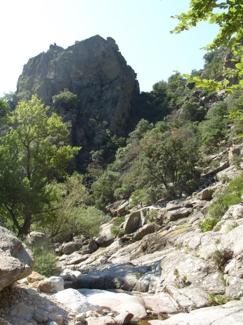 Les Gorges d'Héric S1051293