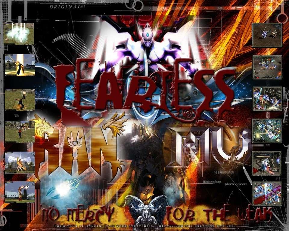FearLess Ran Online