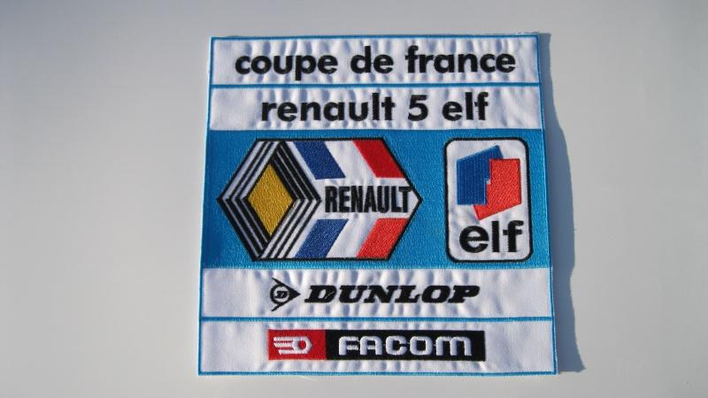 Ecusson des Coupes Alpine et Alpine Turbo Coupe_10