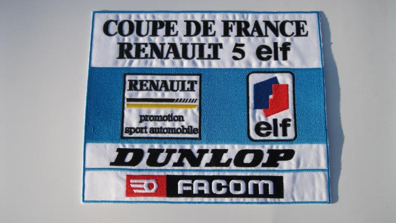 Ecusson des Coupes Alpine et Alpine Turbo Coupe_11
