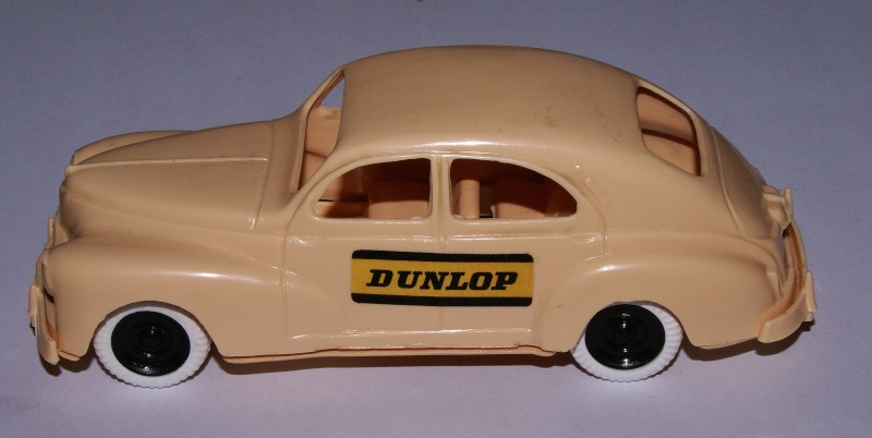 Dunlop et Champion Vitri318