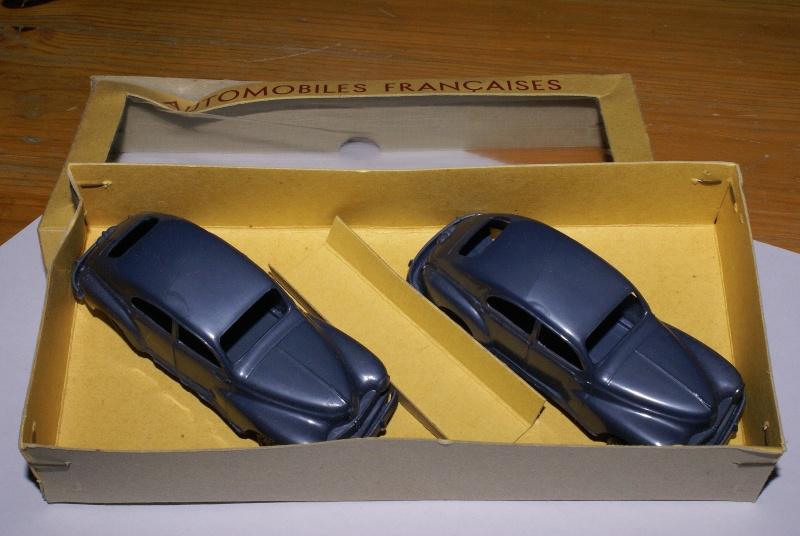 coffret automobiles Françaises Vitri345