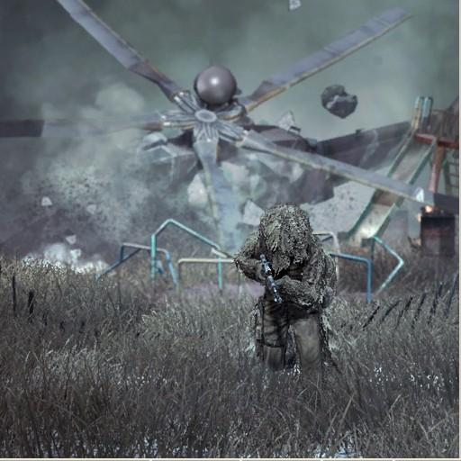 Call of duty 4 Sniper10