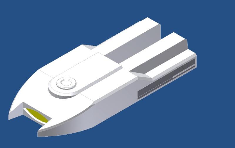 Lois et règles de design des vaisseaux de ST - Page 3 Hammer10