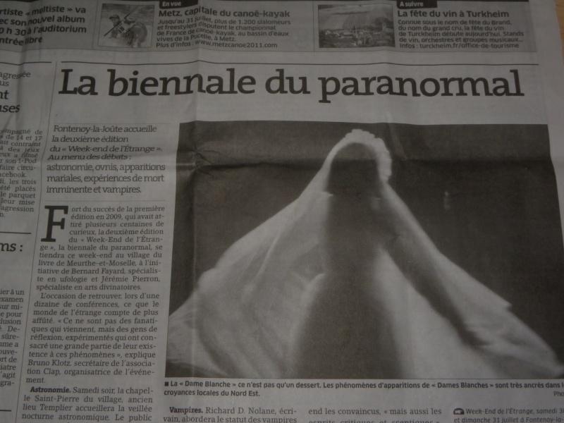 La biennale du paranormal en Lorraine Imgp2110