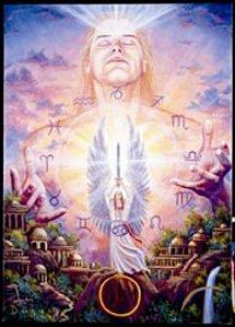 Image de la Jérusalem Céleste... Mantra10