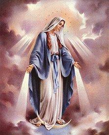 CONCOURS ! Envoyez-moi une image représentant la Divine Immaculée Conception de Marie ! Ourlad10