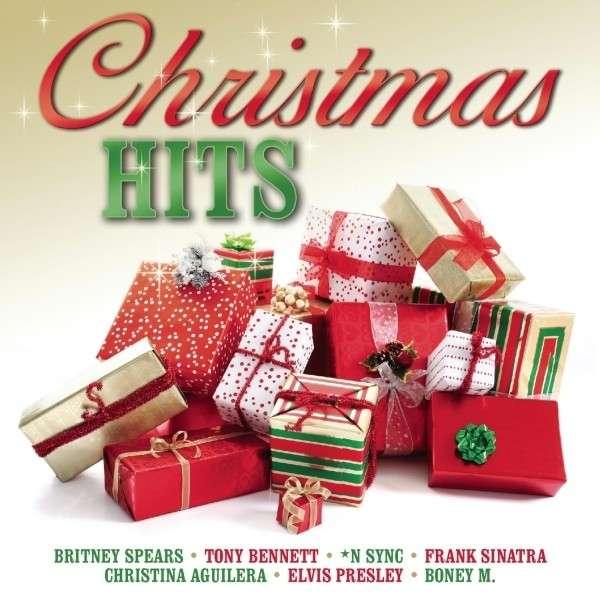 28/09/2012 CD Christmas Hits (Sony Music, 2012) Christ12