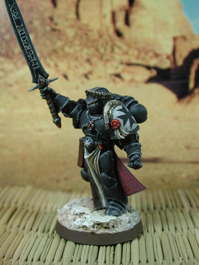 Mon armée de Black Templar en construction Dscn6010
