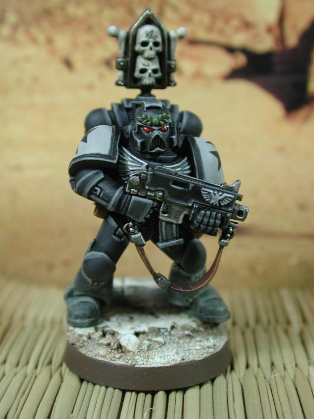 Mon armée de Black Templar en construction Dscn6011