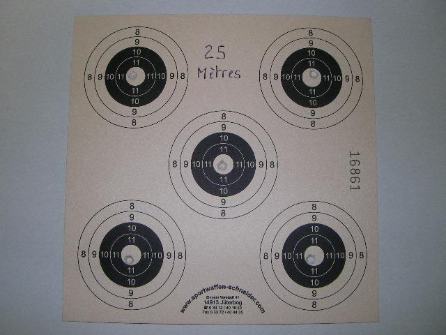 FEINWERKBAU 300S Kit MACCARI Lunette LUGER LR 8-32X44 Target Dot - Page 5 Sany0520