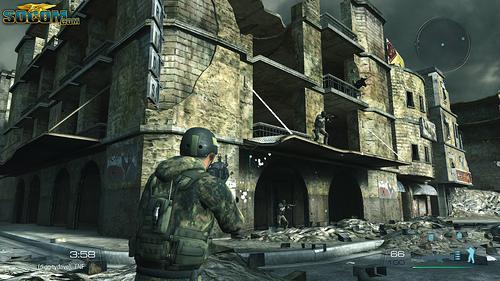 SOCOM: Confrontation 23650310