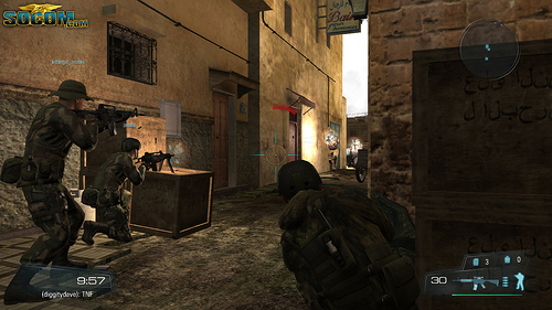 SOCOM: Confrontation 23658610