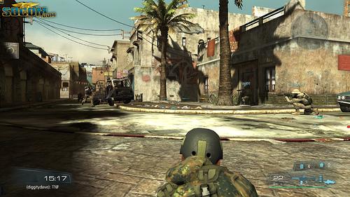 SOCOM: Confrontation 23658710