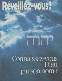 Dieu avait-Il d'autre choix que Potay Michel pour nous renvoyer sa Parole ??? - Page 13 Reveil10