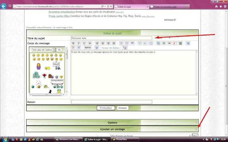 Mode d'emploi du forum  (editer un message, mettre une photo...) Sans_t20