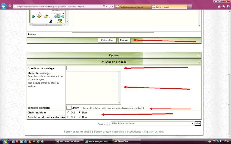 Mode d'emploi du forum  (editer un message, mettre une photo...) Sans_t21