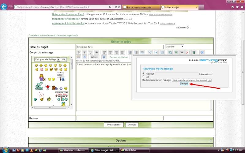 Mode d'emploi du forum  (editer un message, mettre une photo...) Sans_t24