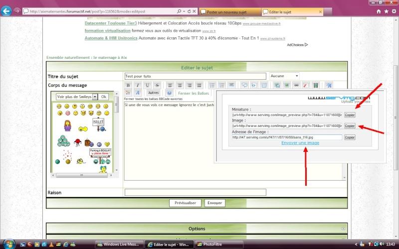 Mode d'emploi du forum  (editer un message, mettre une photo...) Sans_t25