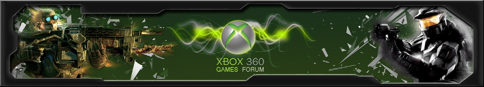 XBox Games Forums