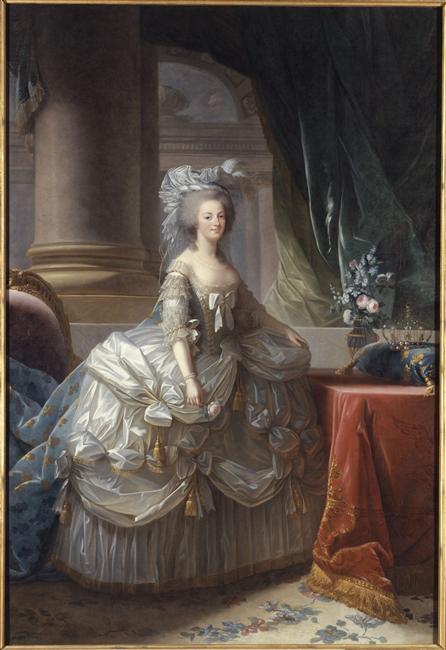 Portrait de la Reine 1778 - Page 2 03-00510