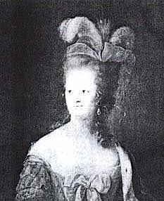 Portrait de la Reine 1778 - Page 2 26839811