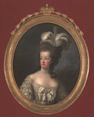 Portrait de la Reine 1778 - Page 2 29569211
