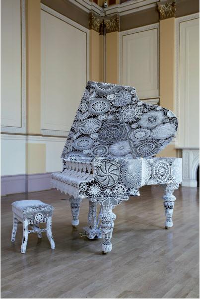 L'art contemporain à Versailles 6a00d810