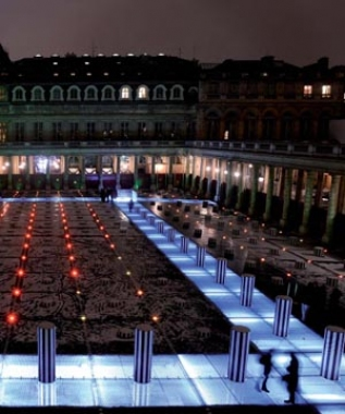 Le Palais Royal Colonn10