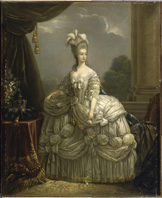 Portrait de la Reine 1778 - Page 2 D_apra10