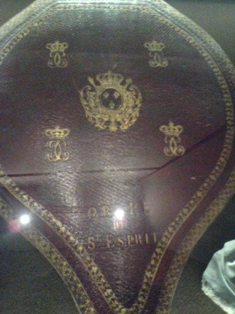 Musée de la Légion d'honneur et ordres de chevalerie Dsc01711