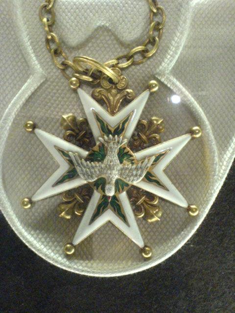 Musée de la Légion d'honneur et ordres de chevalerie Dsc01713
