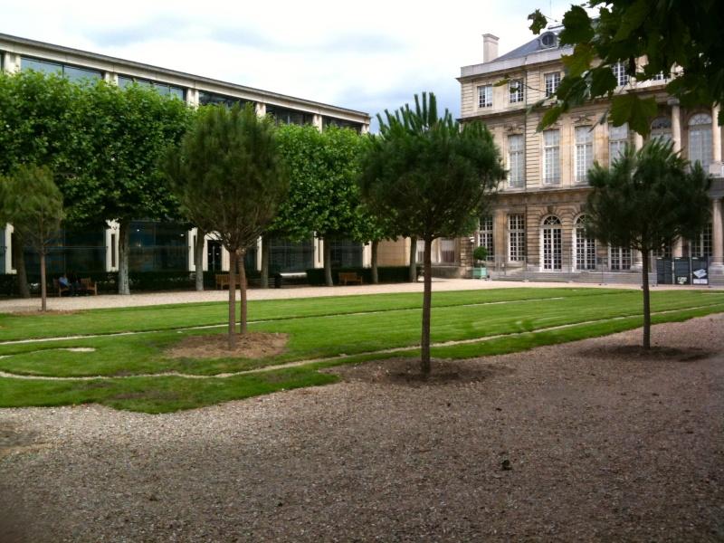 L'hôtel de Rohan-Strasbourg (Paris) Img_1611