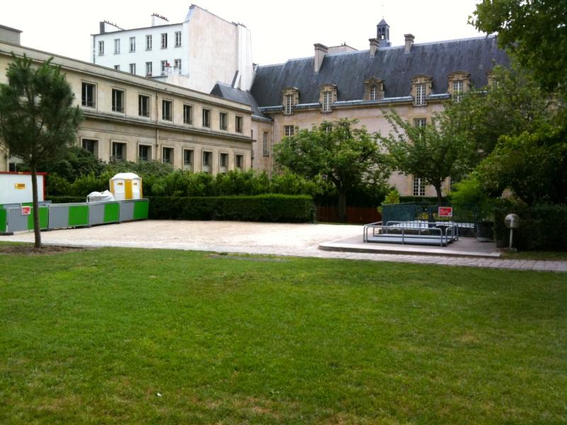 L'hôtel de Rohan-Strasbourg (Paris) Img_1613