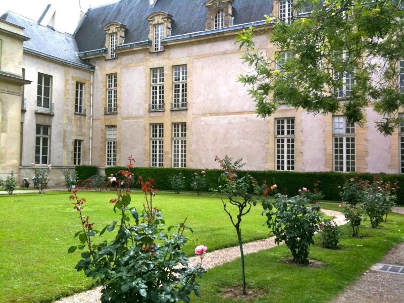 L'hôtel de Rohan-Strasbourg (Paris) Img_1614