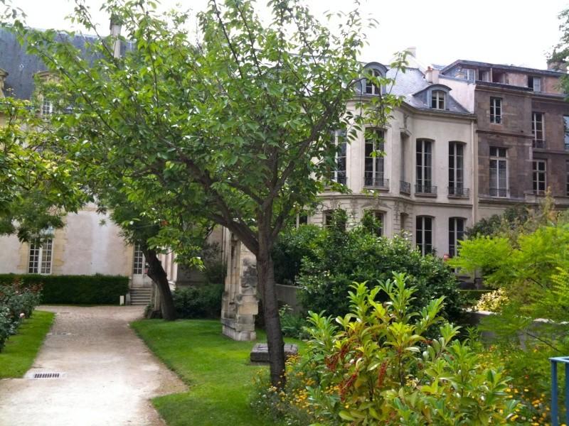 L'hôtel de Rohan-Strasbourg (Paris) Img_1616