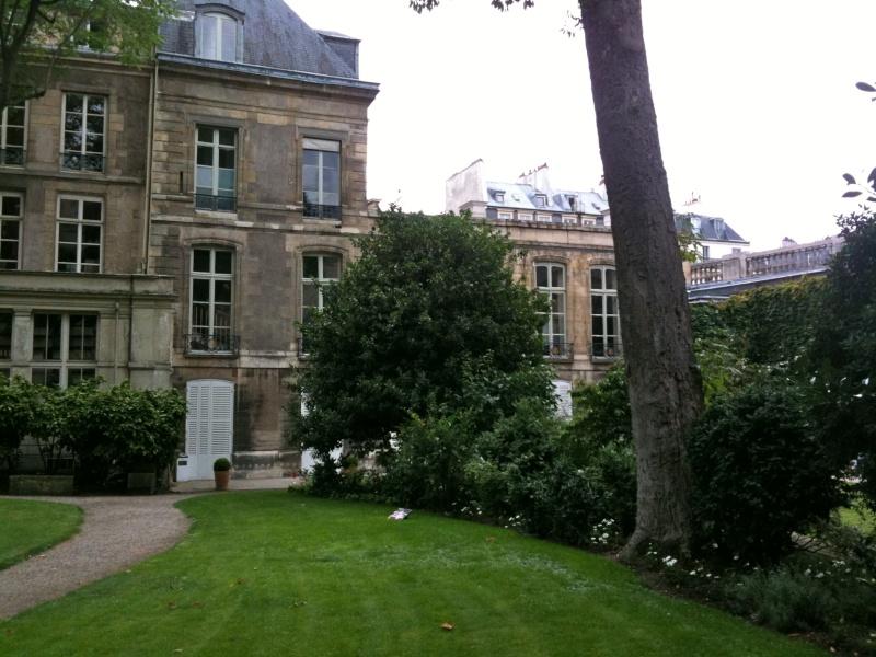 L'hôtel de Rohan-Strasbourg (Paris) Img_1618