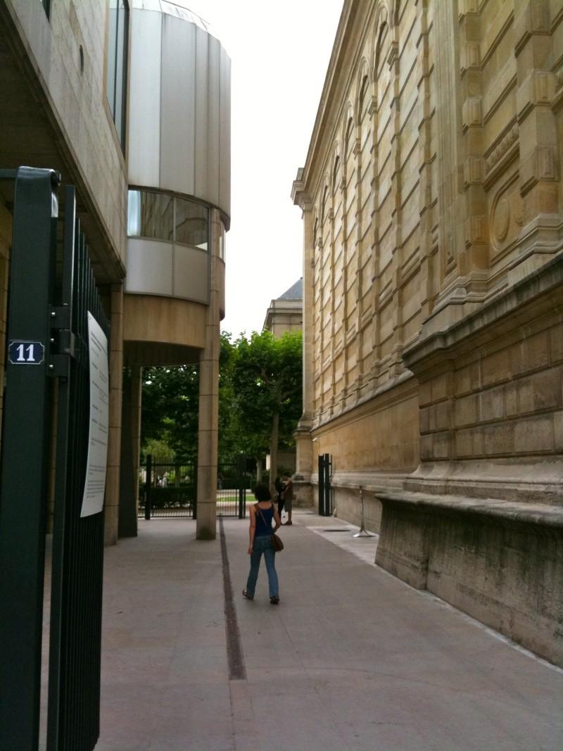 L'hôtel de Rohan-Strasbourg (Paris) Img_1710