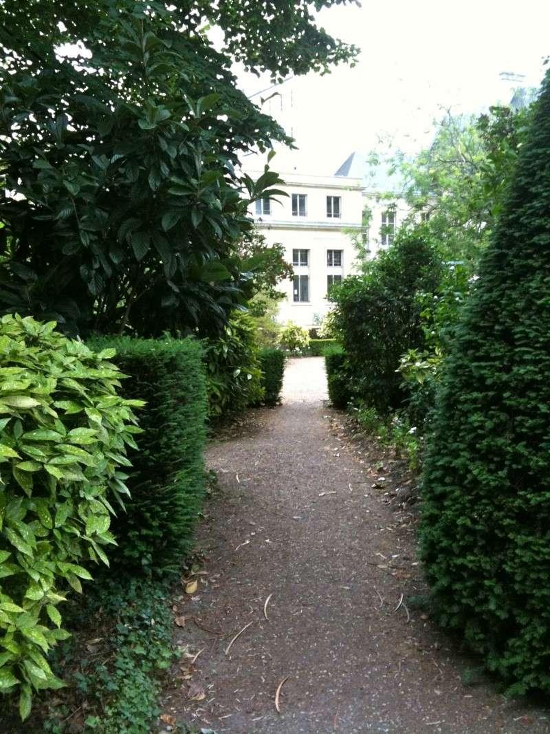 L'hôtel de Rohan-Strasbourg (Paris) Img_1712
