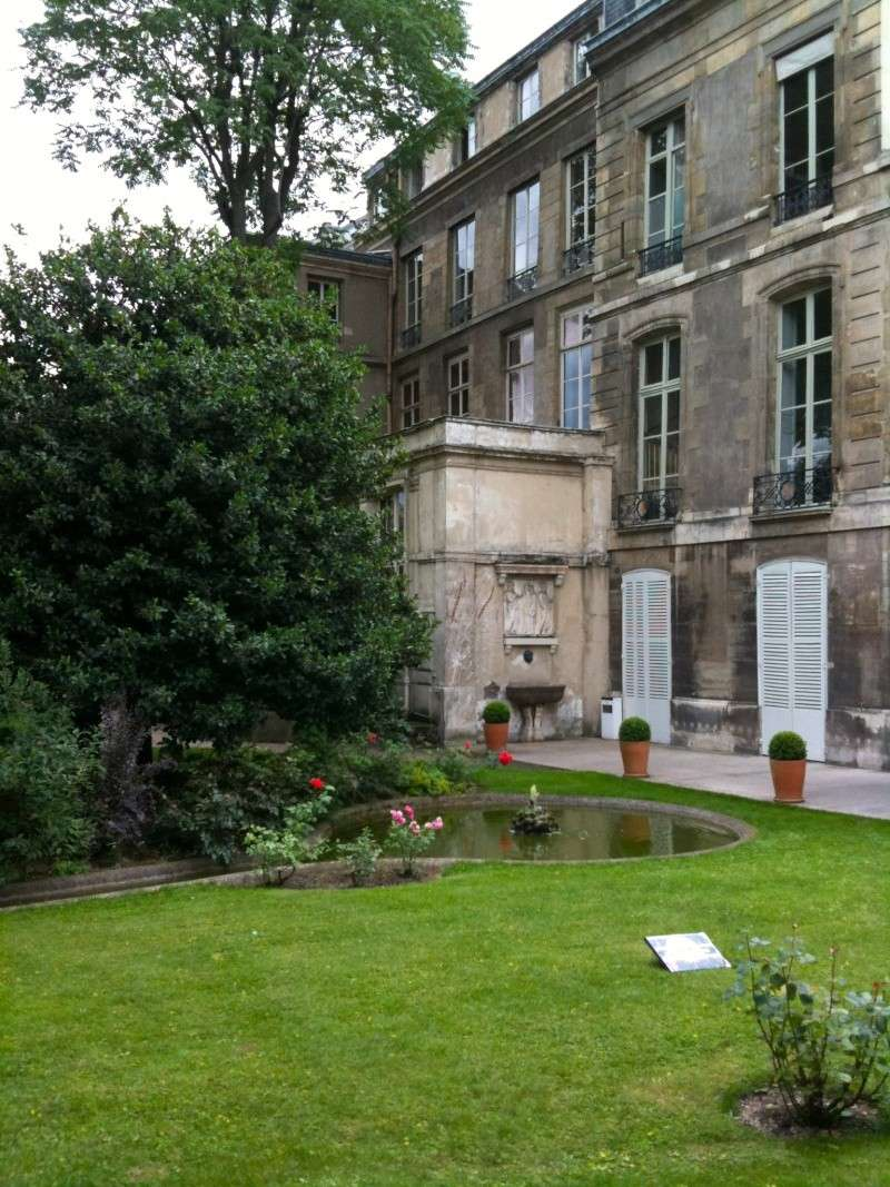 L'hôtel de Rohan-Strasbourg (Paris) Img_1716