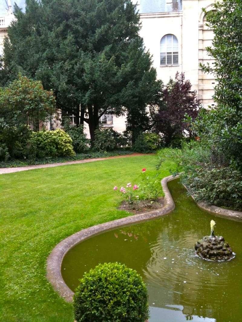 L'hôtel de Rohan-Strasbourg (Paris) Img_1718