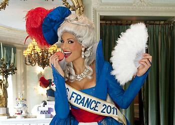 Marie-Antoinette au XXIème siècle - Page 4 Laury310