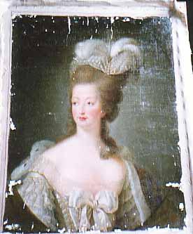 Portrait de la Reine 1778 - Page 2 Mariec10