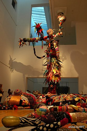 L'art contemporain à Versailles Vascon12