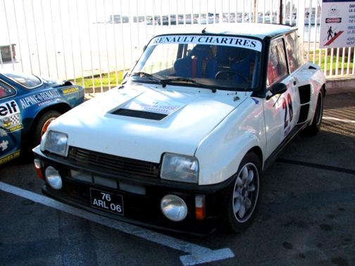 Corsica Historique 2008 Puren10